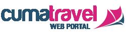 CumaTravel Web Portal